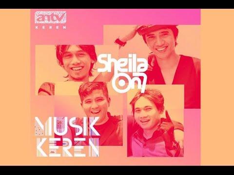 Sheila On 7 Live ANTV 2016. Rolling Stone Cafe Jakarta Full Concert