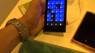 ГаджеТы:редкие модели Nokia Lumia 521/810/928 на Microsoft TechEd 2013