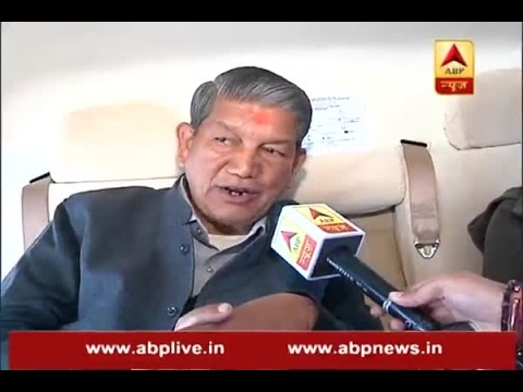 KBM: Step-by-step with Uttarakhand CM Harish Rawat on his election campaign trail