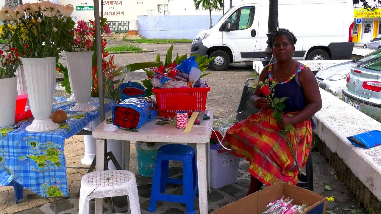 Vendre des fleurs à la sauvette est interdit, même pour la fête des mères!