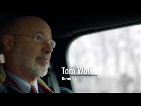 """""""Daybreak"""" - Tom Wolf for Governor"""