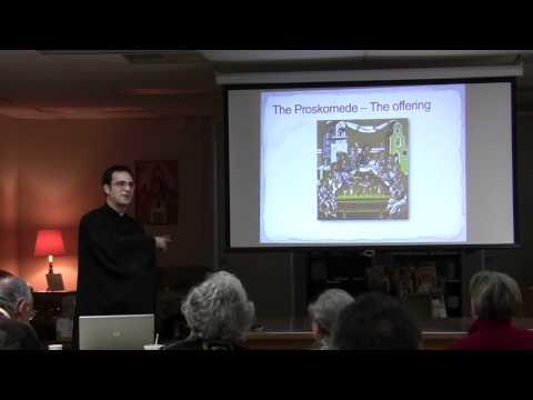 Orthodox Divine Liturgy - Session 2