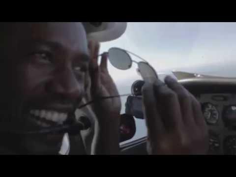 Kareem to Airport in the Sky - Catalina