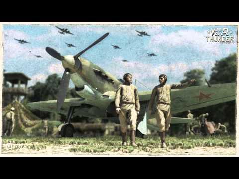 10-Hour War Thunder : In Game Soundtrack 3