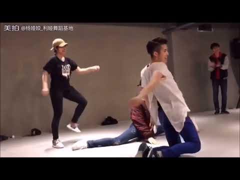 1MILLION Dance Studio Classes (Part 3)