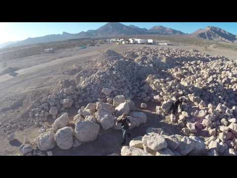 S900 Drone Search & Rescue Application - courtesy of Las Vegas Drone Fanatics