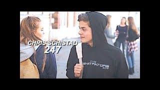 SKAM Chris Schistad 247