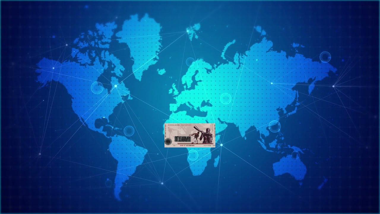 Download (AKL) LUMI, AFRICA'S GLOBAL CURRENCY, Diaspora brings LUMI DIGITAL MONEY into 142 countries
