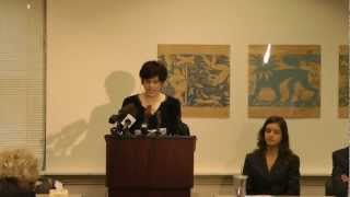 Press Conference About Women