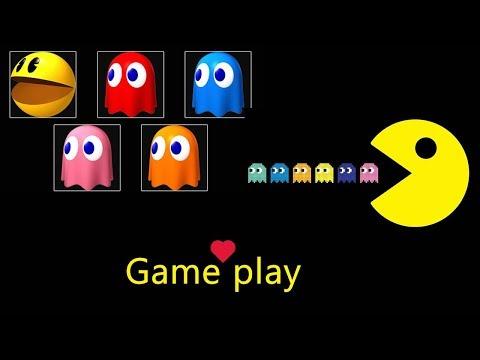 PacMan - My Perfect Game Play || Ts Tech Talk