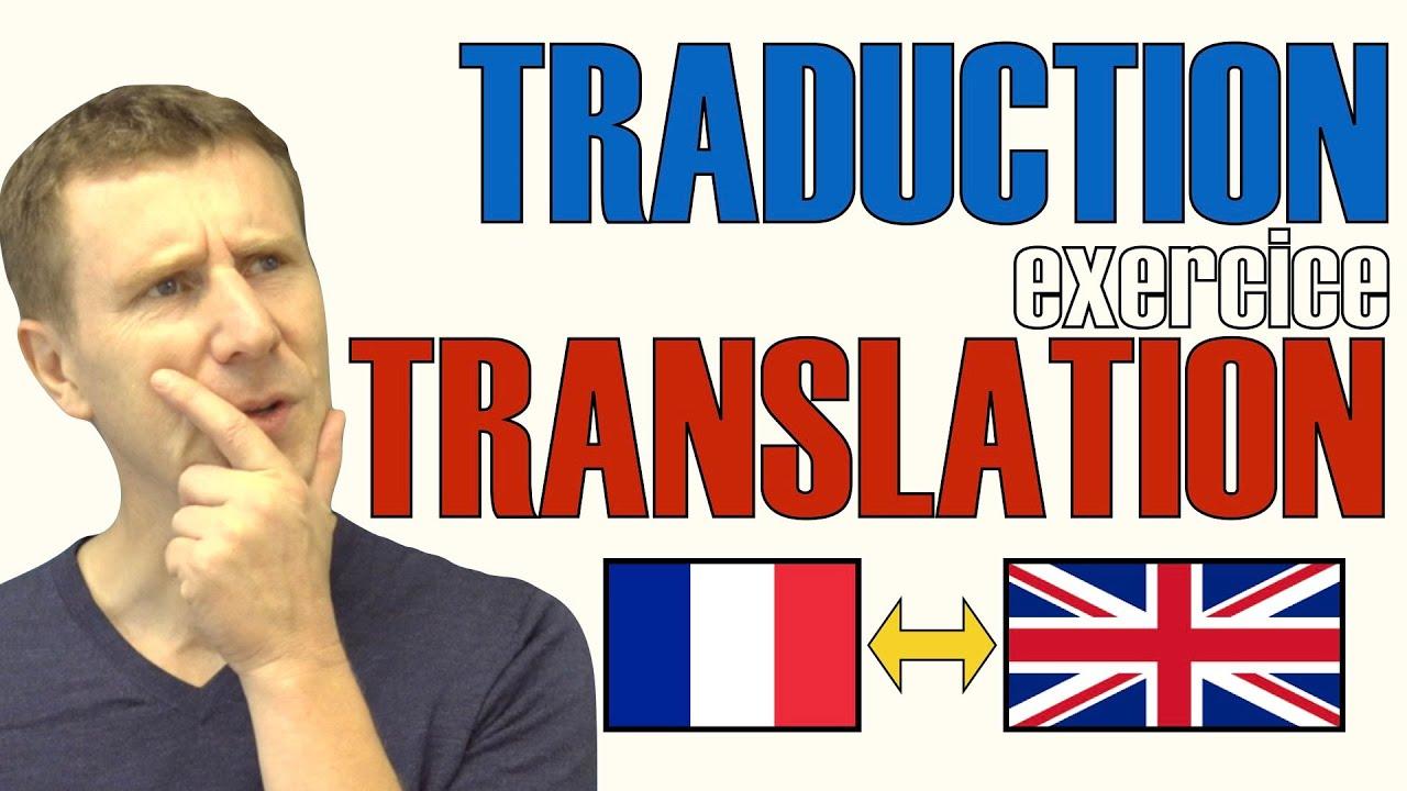 un an traduction anglais