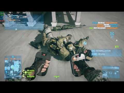 Battlefield 3 | Acer Aspire E15 | i5 8250U | Mx150
