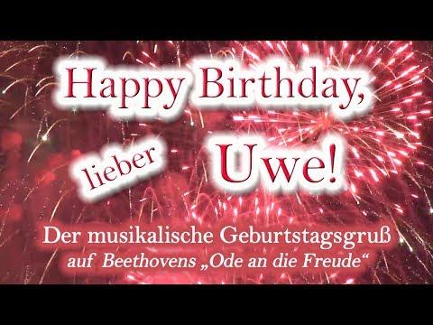 Ein Musikalischer Geburtstag Mit Uwe Jensen Hitradio Skw Hitradio Skw Einfach Gute Musik