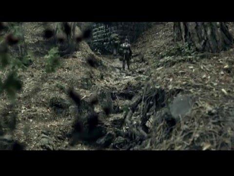 ALRUNA - Туманы Авалона (official clip)