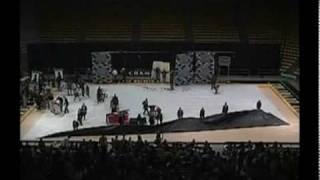 Monarch Indoor Percussion 2006 - A Partnership in Suspense