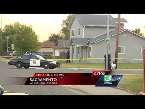 Woman killed in South Sacramento shooting