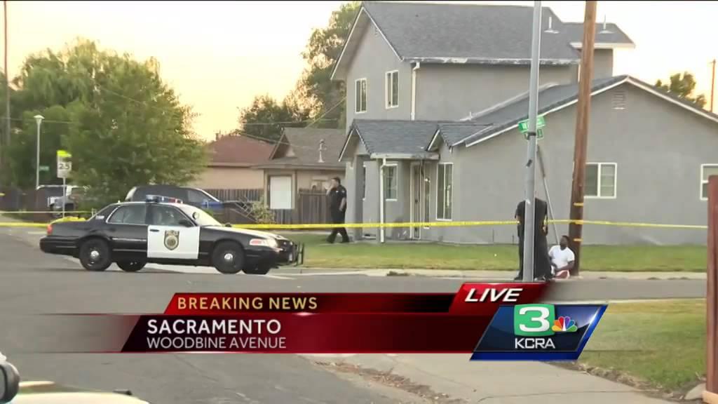 Woman Killed In South Sacramento Shooting Youtube