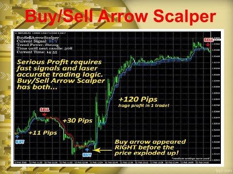 Buy Sell Arrow Scalper Youtube
