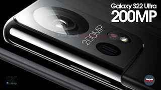Samsung Galaxy S22 Ultra (2022) Latest Design and Features - NEW TRENDS HAS STARTED.