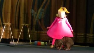 Хрюшка Пепа в цирке(Веселое цирковое представление , которое ведут Хрюшки , много шуток, интерактивных игр, выступление дресси..., 2016-05-07T16:47:52.000Z)