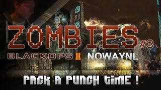[BO2] Black Ops 2: Zombies Tranzit | Ep 3 | Dutch Commentary