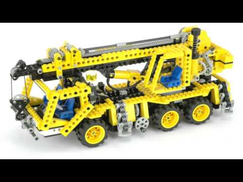 Where to buy Lego Pneumatics