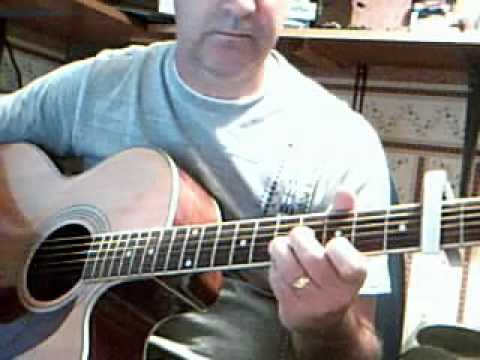 paul simon - duncan - chords. - YouTube