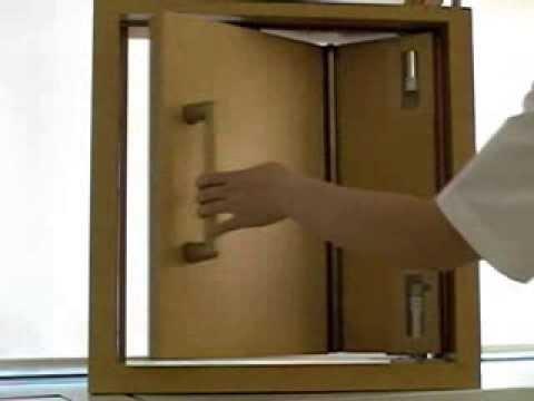 жалюзи. дверь в гардеробную комнату. 1 часть - YouTube