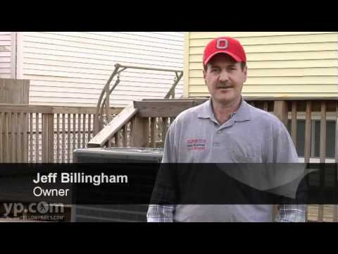 Climatech Heating & Air Conditioning | Columbus, OH