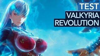Valkyria Revolution im Test - Was für eine Riesen-Enttäuschung