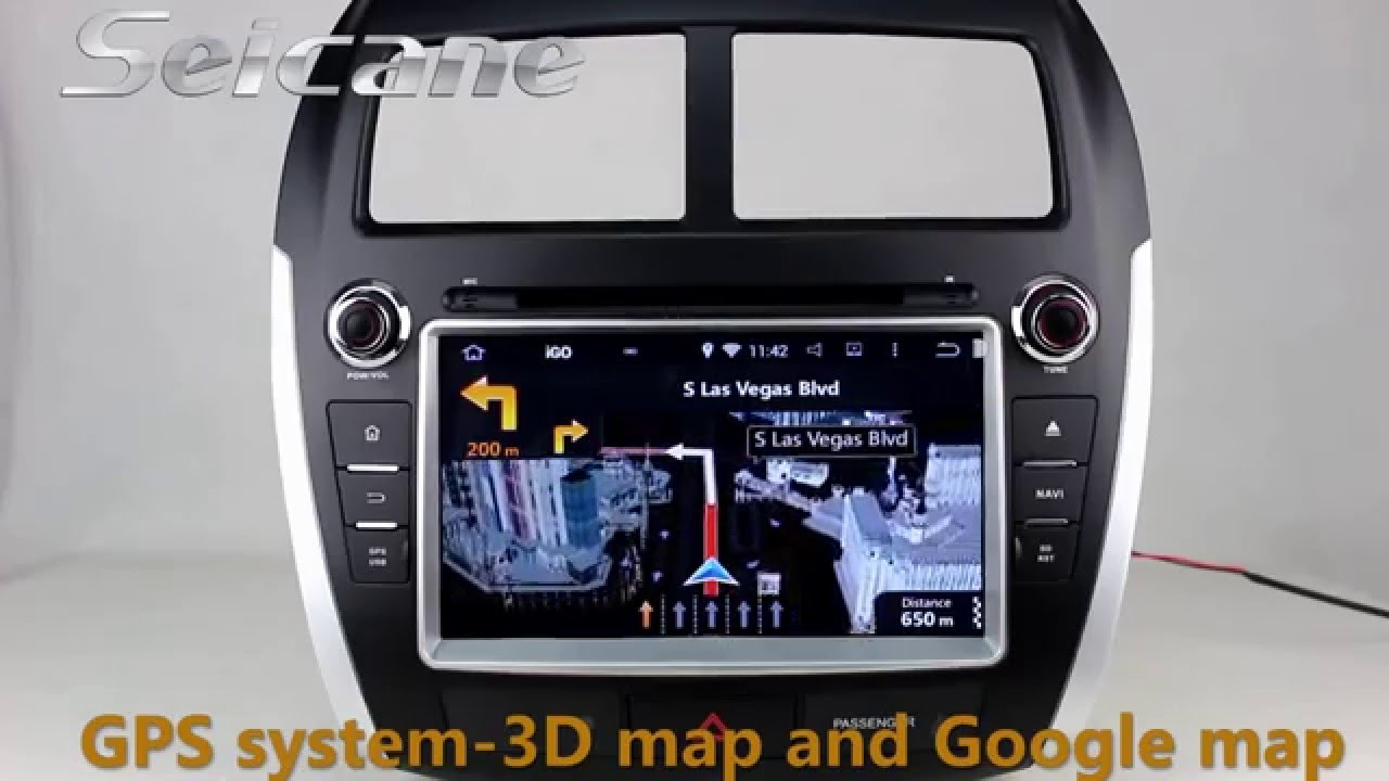 2010 2013 mitsubishi asx bluetooth music dvd radio head. Black Bedroom Furniture Sets. Home Design Ideas