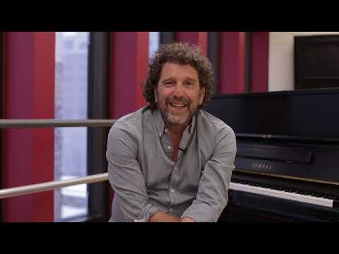 Meet the Music In Minutes - Foss's Three American Pieces