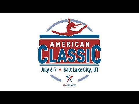 2018 American Classic - Junior Session
