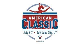 2018 American Classic Junior Session