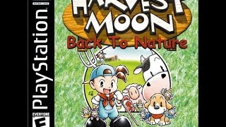 Download lagu How to install Harvest Moon Back To Nature on Android Tutorial!!!