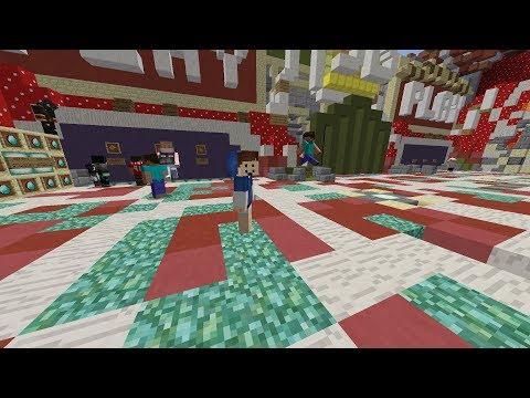 VFW - Minecraft ตะลุยมินิเกม ให้ตายเถอะมาเยอะซะด้วย