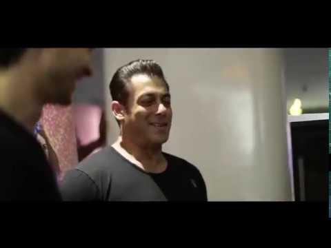 सलमान खान का नया गाना||salman khan new song ||love yatri|| salman khan new movies thumbnail