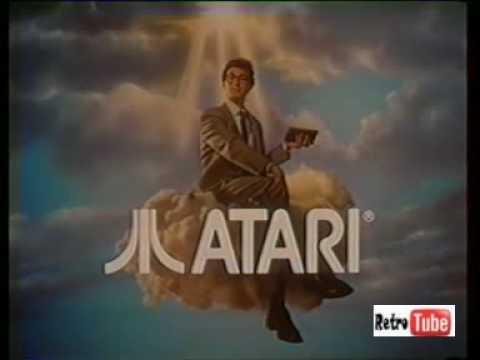 Publicité Atari Portfolio