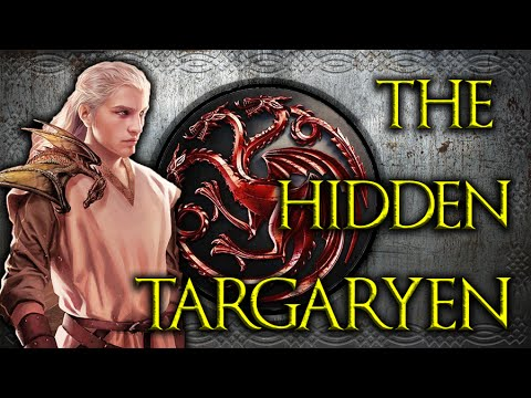The Targaryen Everyone Thinks Is Dead…THEORY  (Game of Thrones)