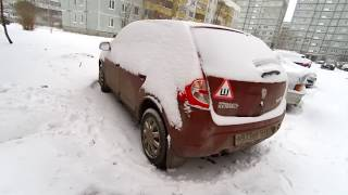 видео Renault Sandero Stepway: отзывы владельцев, обзор.