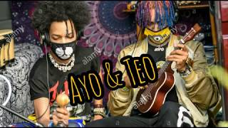 Ayo & Teo - Travis Scott ( HIGHEST IN THE ROOM ) Official Video Dance 2019