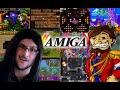 Live 12/02/2015 Jeux Amiga Bob Lennon & Benzaie