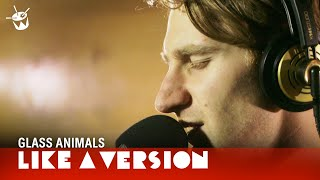 Glass Animals - Gooey (live on triple j)