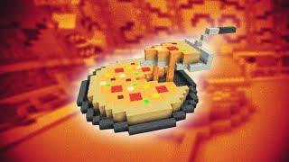 Die schönste PIZZA der WELT! ★ Master Builders
