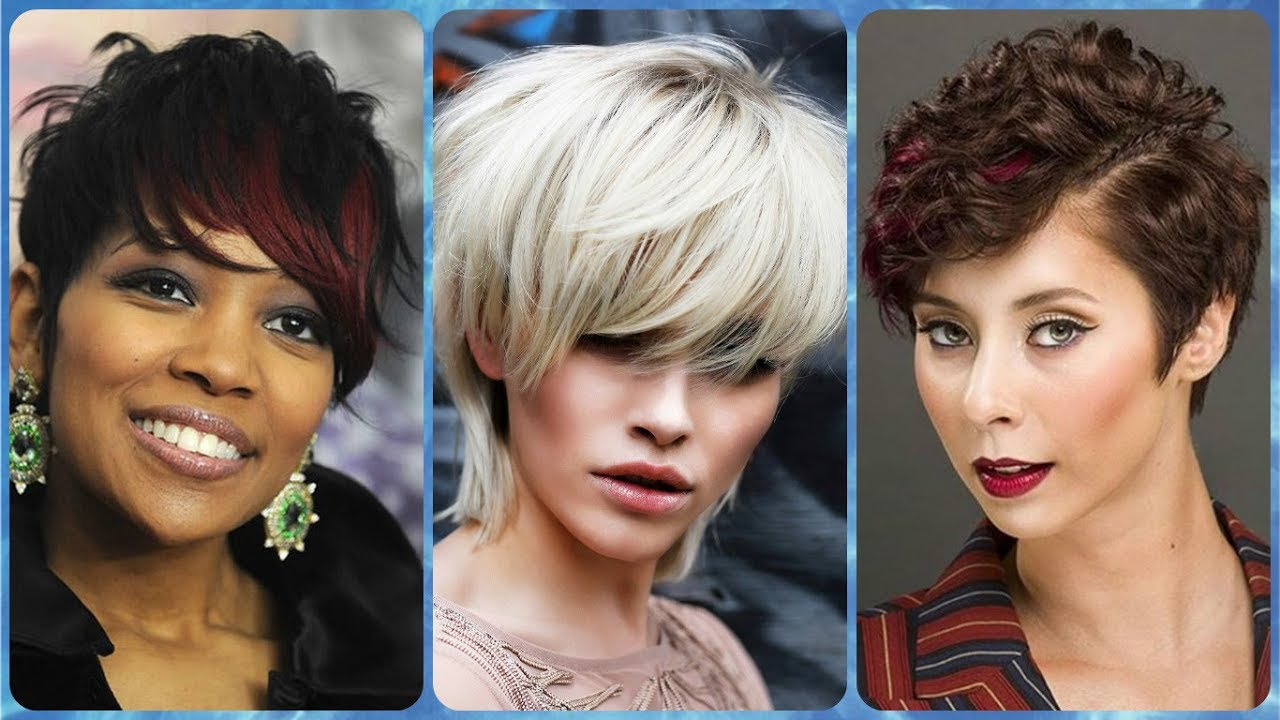 20 Best Ideas For Short Hairstyles For Over 40 Year Old Woman Youtube