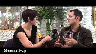 Seamus Haji - Artist Spotlight with Seamus Haji