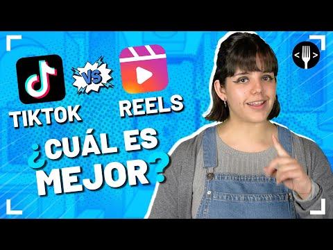 TikTok vs Reels ¿Qué plataforma de videos cortos es la mejor? | Zoom In