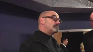 Oasis Supersonic premiere: Bonehead interview