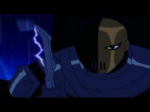 Slade Deathstroke The Terminator (Mercenary)  AMV