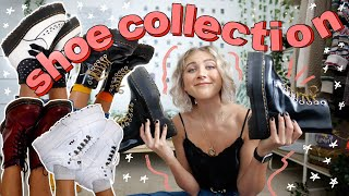 MY SHOE COLLECTION   all my Dr…